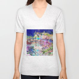 harbour lights Unisex V-Neck