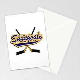 SHITHAWKS Stationery Cards