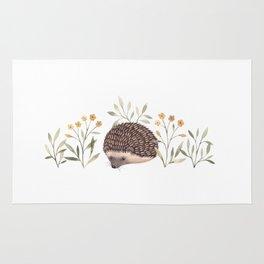 Little Hedgehog Rug