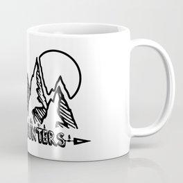 Trailhunters Coffee Mug