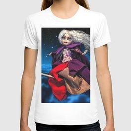 Sarah Sanderson T-shirt