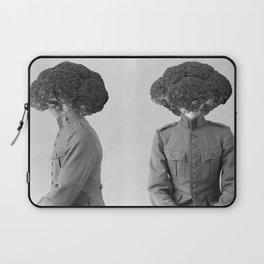 Soldier Broccoli. 1901. Laptop Sleeve