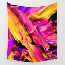 Explode Wall Tapestry