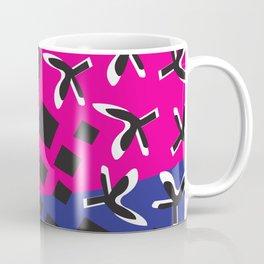 Geometric Matiss Pat Coffee Mug