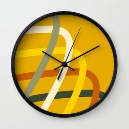 Linea 07A Wall Clock