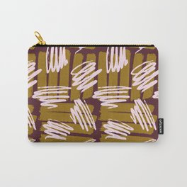 Back to school pencil ink Carry-All Pouch