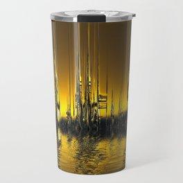 Futurescape Travel Mug