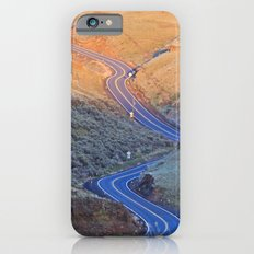 Long and Winding iPhone 6s Slim Case