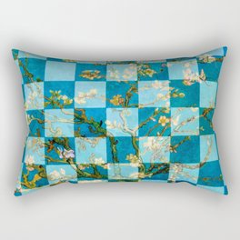 Amandelbloesem Rectangular Pillow