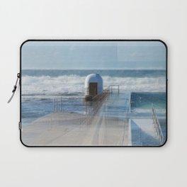 Merewether baths pumphouse Laptop Sleeve