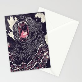 The Tide Stationery Cards
