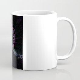 Abstract 134 (Blister on the Moon) Coffee Mug