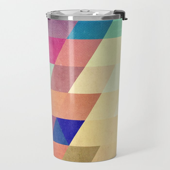dyrzy Travel Mug