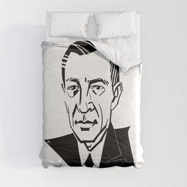 Sergei Rachmaninoff Comforters