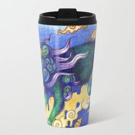 The Baku Travel Mug