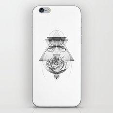 Lupine Rosaceae iPhone & iPod Skin