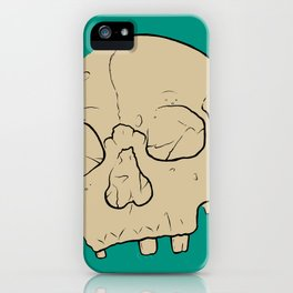 the real dead presidents. iPhone Case