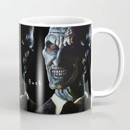 Hush Little Gentlemen Coffee Mug