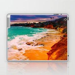 Colorful Laguna Laptop & iPad Skin