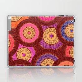 Ethnic Mandala Pattern Laptop & iPad Skin