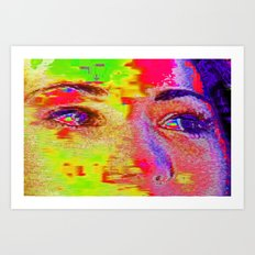 2001192125 Art Print