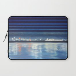 Santa Barbara Pier Laptop Sleeve