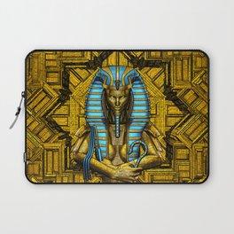 Sacred Queen Laptop Sleeve