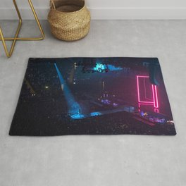 The Concert Rug