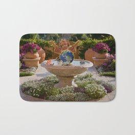 The Garden of Eden Bath Mat