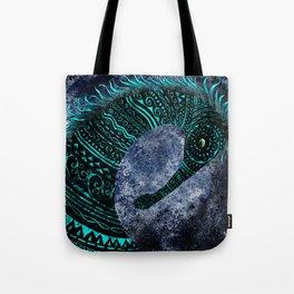 Kelpie Tote Bag