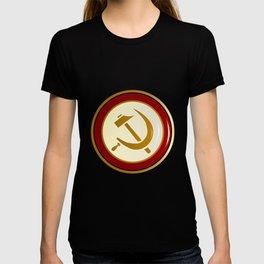 Russian Pin T-shirt