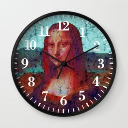 lajoconde Wall Clock