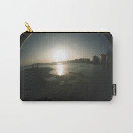 Praia do Morro II Carry-All Pouch