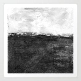 Journey No.600t by Kathy Morton Stanion Art Print