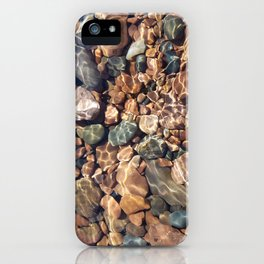 Split Rock's Rocks iPhone Case