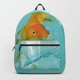 Goldfish Ideas Backpack