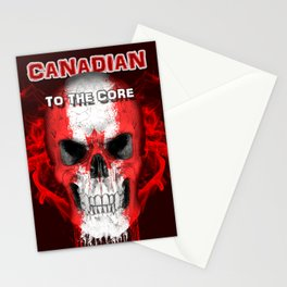 To The Core Collection: Canada Stationery Cards