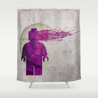 play Shower Curtains featuring Play by Last Call