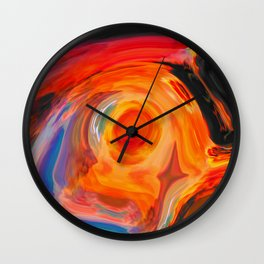 Blir Wall Clock