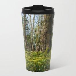 Beneath the Beech Travel Mug
