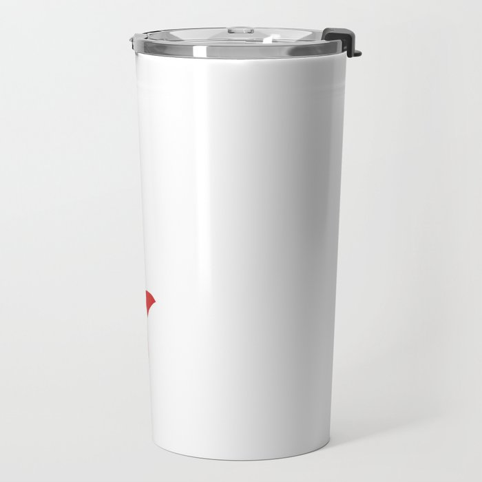 Ray Fillet's Ray-fil-A Travel Mug