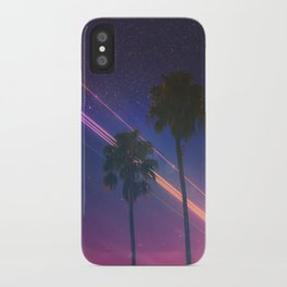 Strobelite iPhone Case