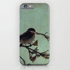 Lone bird Slim Case iPhone 6s