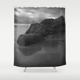 Much To Ponder Shower Curtain
