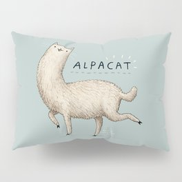 Alpacat Pillow Sham