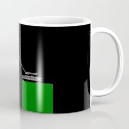 DJ RBG Coffee Mug