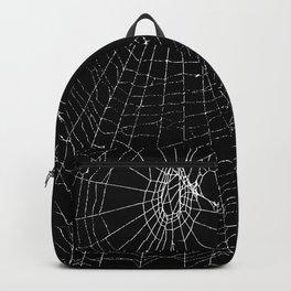 Spider Web Backpack