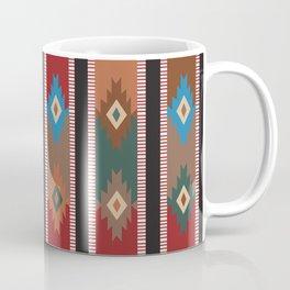 American Native Pattern No. 187 Coffee Mug