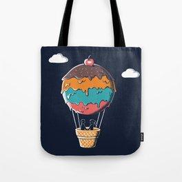 Sweet Journey Tote Bag