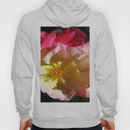 Prettyness Of A Rose Hoody